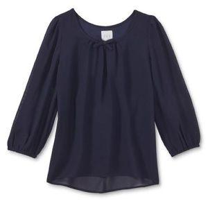NWT Canyon River Blues Girls Medium Shirt